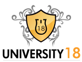 Online Education - University18