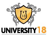 Online Education - University18