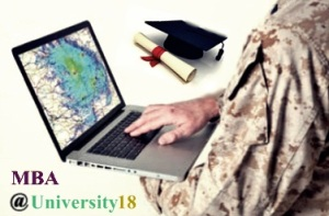 Online Education for Military spouses