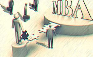 Online MBA degree for success