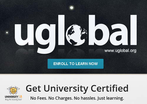 Best online degree courses FREE