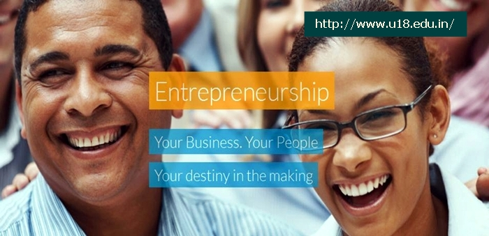 business entrepreneurship in addition to large cost supervision essay
