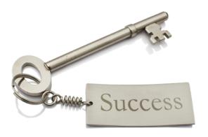 career success tips