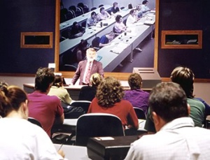 online education Distance learning programs